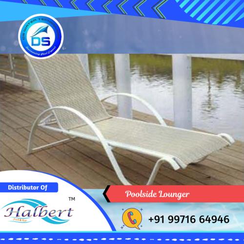Poolside Lounger