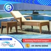 Swimming Pool Deck Loungers