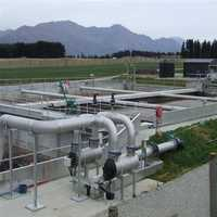 Sewage Water Treatment Plants