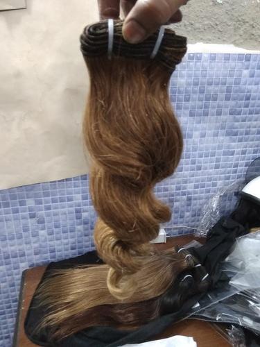 Virgin Deep Wavy Hair