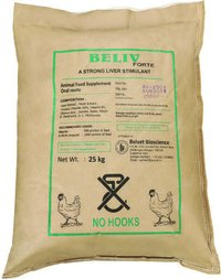 Liver Tonic for Poultry and Dairy
