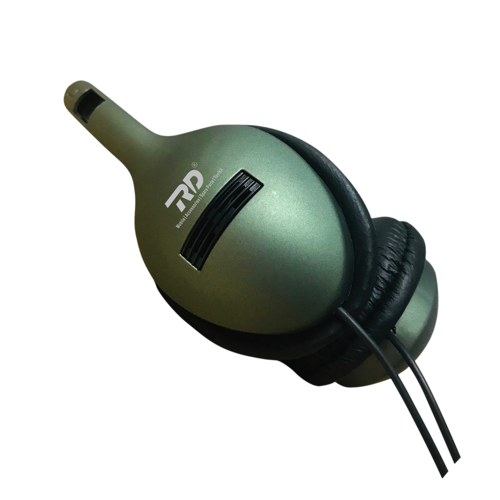 RD HF-09 WIRED HEADPHONE