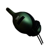 RD HF-09 WIRED HEADPHONE