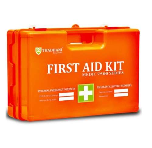 Class B Type First Aid Box