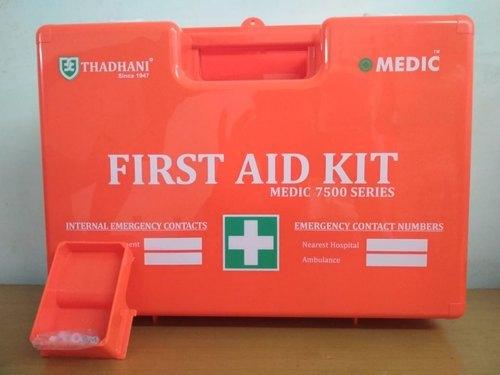 Class B Type First Aid Box