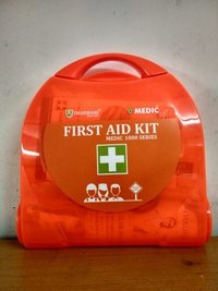 Handy First Aid Box