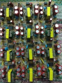 Pcb board two amper charger