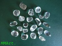 crystal round chips / precious chips