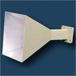 Wave Guide Horn Antenna