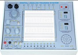 Analog Digital Trainer