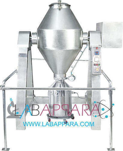 Double Cone Blender Labappara