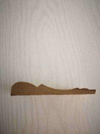 Wood Cornice Moulding