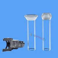 Spherical Joints Ball and Cup (Borosilicate Glass)