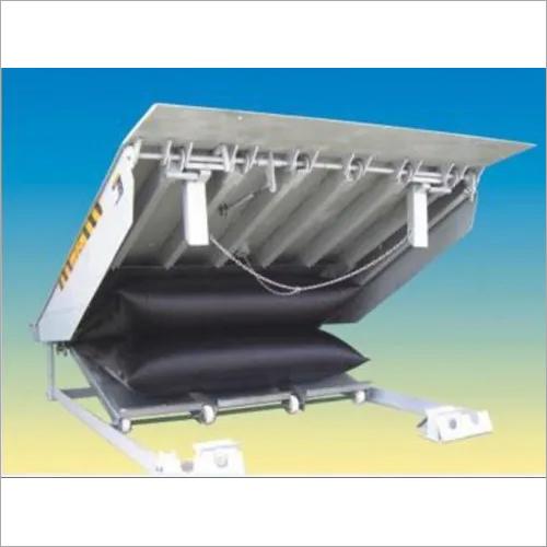 Toshi Air Bag Dock Leveler