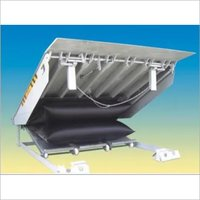 Toshi Air Bag Dock Leveler