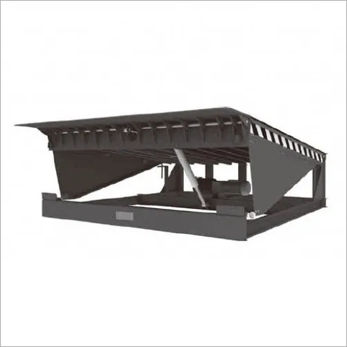 Toshi Dock Leveler -10 Tons