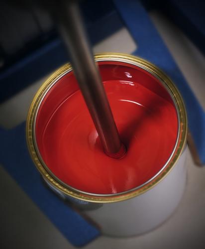 Stoving Paints