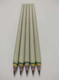 Rainbow Paper Pencil