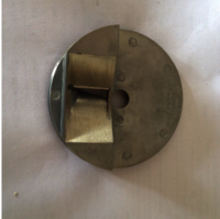 66mm Insert plate for BD200