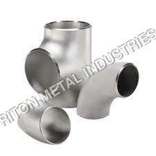 Stainless Steel 304L Buttweld Fittings