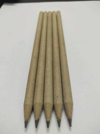 Brown Paper pencil