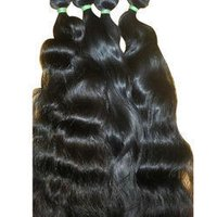 Indian Virgin Body Wave Hair
