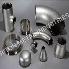 Stainless Steel 310 Buttweld Fittings