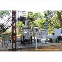 Biomass Gasifier AP-100 KW