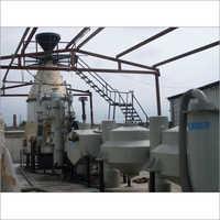 Biomass Gasifier AP-250 KW