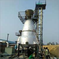 Biomass Gasifier AP-500 KW