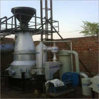 Agriculture Waste Gasifier(Biomass)