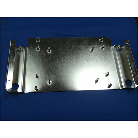 Metal Parts Shearing Part