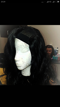 Ladies Frontal Lace Wigs