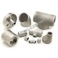 Stainless Steel 317L Buttweld Fittings