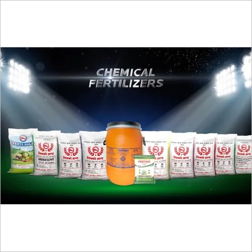 Chemical Fertilizer