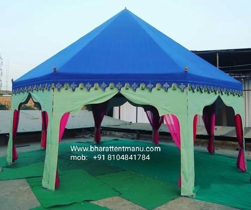 Ottoman Pavilion Tents