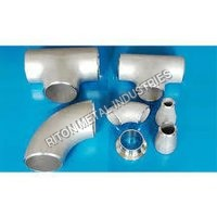 Stainless Steel 446 Buttweld Fittings