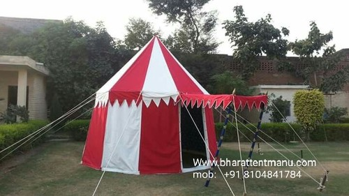 Outdoor Bhurj Tent for Hotel