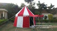 Outdoor Bhurj Tent for Hotel