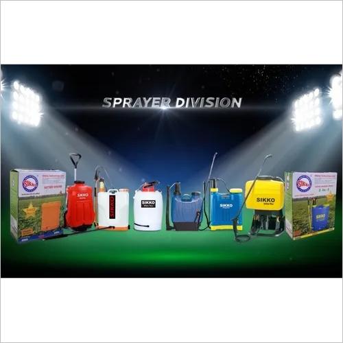 Sprayer Division