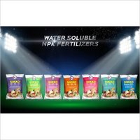 Water soluble NPK Fertilizers