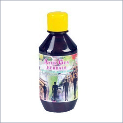 Anti Diabetic Herbal Syrup