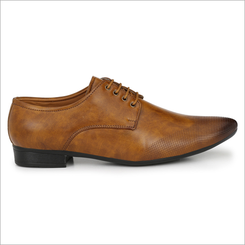 Mens Pointed Formal Shoes