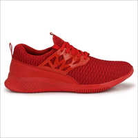 Mens Breathable Jogging Shoes