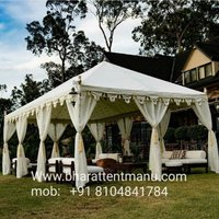 Executive Handmade Arabian Tent