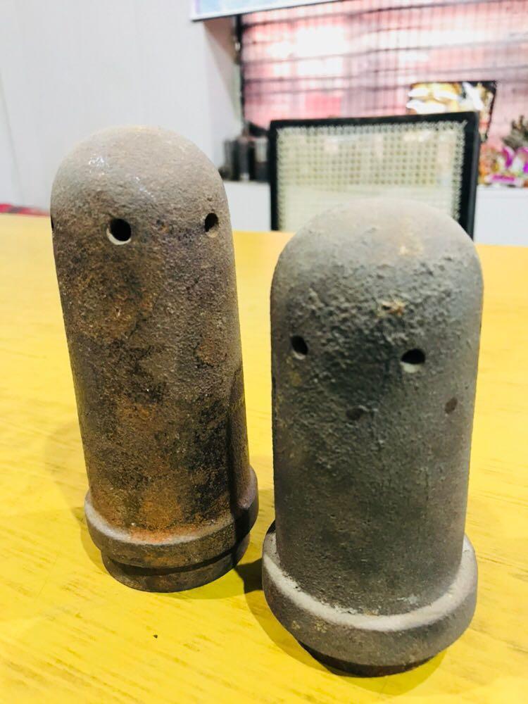 Boiler Nozzle