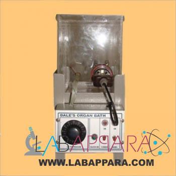 Dale Bath Apparatus Labappara