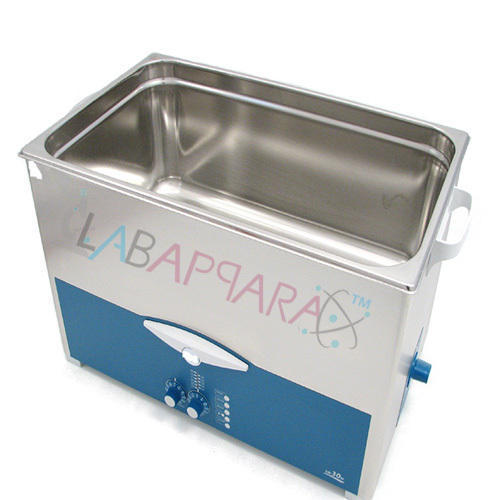 Ultra Sonic Bath Labappara