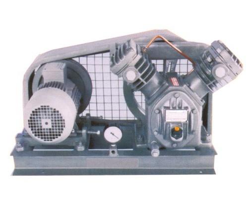 Promivac Piston type Dry Vacuum Pump