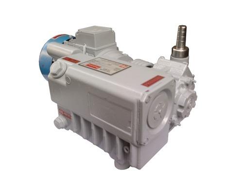 Promivac Oil Lubricated Rotary Vane Vacuum Pump